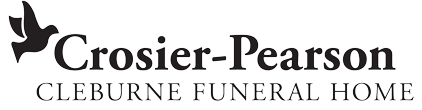 Crosier - Pearson Cleburne Funeral Home