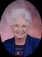 Opal Cornett