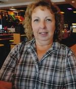 Cindy  Eldridge (Vickers)