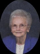 Wanda McGowan