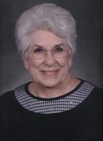 Jeannine Everett (Hines)