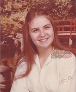 Dianne Ellington (Frazier)