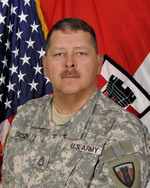 SFC Michael Lindsey