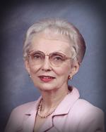 Jacquelyn  Redmon (White)