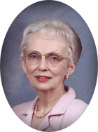 Jacquelyn Redmon