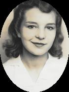 Dorothy Burt