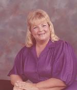 Elizabeth  Sue  Riza (Johnson)