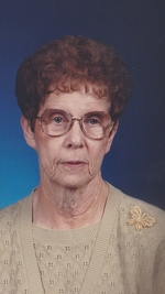 """Wilma """"Tillie"""" Thrower (Mabry)"""