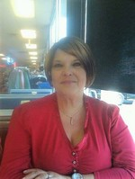 Laura June  Gillit (Gannaway)