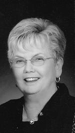 Carolyn  Cunningham (Thompson)
