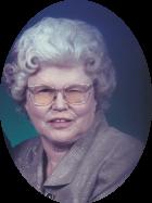 Marjorie Hilliard