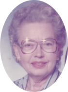 Lou Ellen Shockley