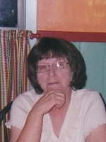 Helen  Ruth  Jackson (Williamson)