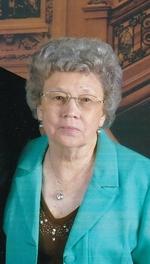 """Anita """"Granny Woman""""  Hutson (Oliver)"""