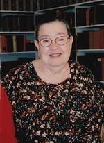 Ruthie Nell  Baldwin (Finto)