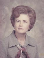 Mary   Baker (Miller)