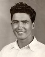 Tensley Cox Jr.