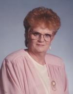 Anna  Ward (Sessums)