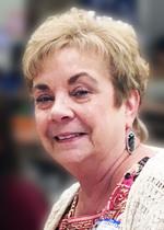 """Cynthia Sue """"Cindy""""  Hummel (Aura)"""