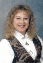 Cheryl Steward (Braddock)