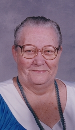Mary Chandler (LuAllen)