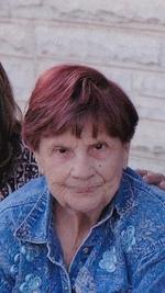 Rosa Irene  Vaughan (Winkler)
