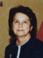 Pura Josefina  Kerbow (Galindo)
