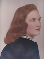 Jo Betty Jean  Shelton (Harwell)