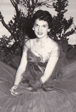 Wanda  Jones (Jackson)