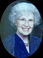 Lena Ruth Hargis