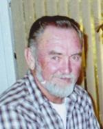 Donald Irvin  Polson