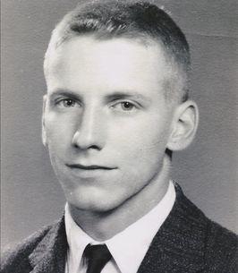 Michael O'Malia