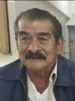 """Adolfo Vargas """"Tito""""  Fonseca"""