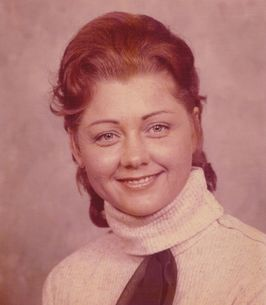 Ethel Hudspeth