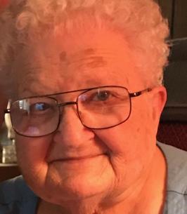 Wanda Patterson Dunlap